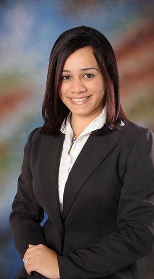 Iris Isabel García Cruz