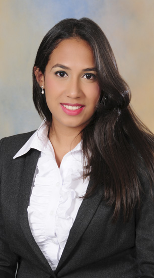 Patricia V. Suárez Núñez