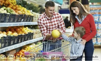 Registro Sanitario de Productos Alimenticios
